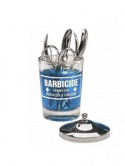 BARBICIDE Pojemnik szklany...