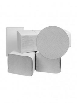 Ręczniki Velvet V Fold Basic